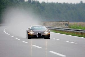 bugatti veyron road bugatti vehicle car