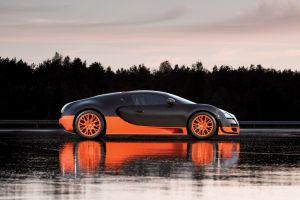 bugatti veyron super sport bugatti car