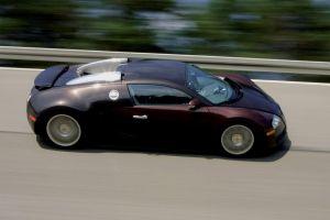 bugatti veyron vehicle supercars car