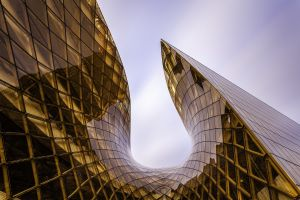 building city architecture