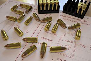 bullet 9 mm numbers