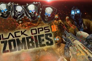 call of duty: black ops ii video games call of duty