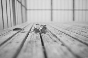 camera monochrome technology