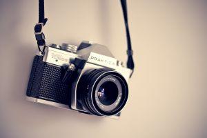 camera technology photography