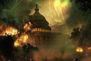 capital apocalyptic washington, d.c.