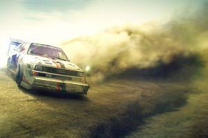 car audi rally cars