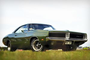 car dodge charger vehicle