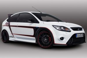 car ford focus rs tuning