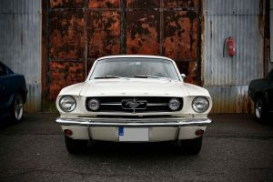 car ford mustang muscle cars