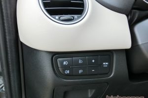 car interior vehicle fiat car