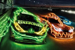 car nascar sport  race cars digital art vehicle