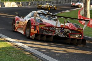car race tracks vehicle race cars