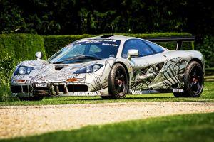 car supercars mclaren mclaren f1 vehicle