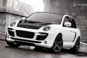 car vehicle porsche white cars