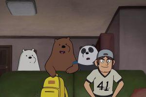 cartoon webarebears bears capture