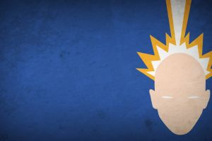 charles xavier superhero marvel heroes x-men blo0p