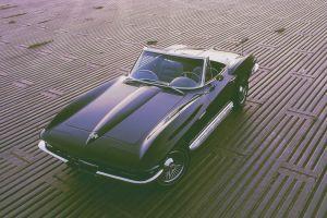 chevrolet corvette stingray muscle cars chevrolet american cars