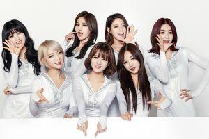 choa seolhyun aoa k-pop women jimin chanmi
