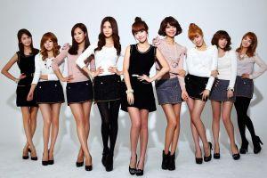 choi sooyoung kim hyoyeon girls' generation singer yoona im yoona kim taeyeon sunny seohyun jessica jung women snsd kwon yuri tiffany hwang lee soonkyu