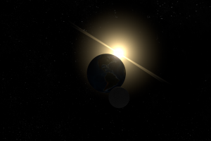 cinema 4d earth animation