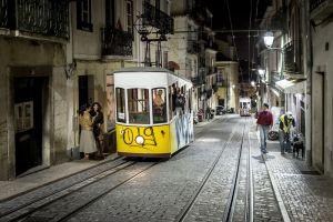 city lisbon portugal photography