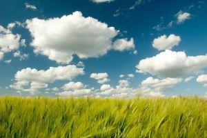 clouds nature landscape photography