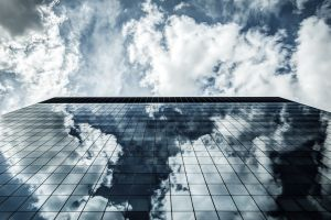 clouds reflection photography sky building architecture