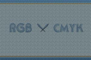 cmyk pixel art rgb