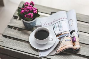 coffee cafes reading