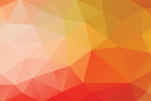 colorful low poly digital art abstract geometry pattern