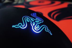computer mice razer video games