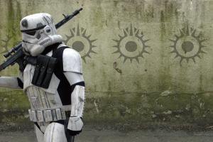 cosplay stormtrooper star wars