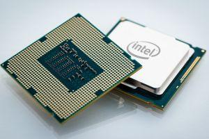 cpu computer intel