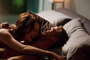 crazy, stupid, love. emma stone ryan gosling movies
