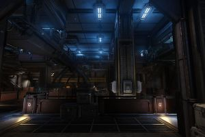cryengine  first-person shooter video games star citizen science fiction futuristic