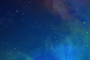 dark galaxy planet space stars