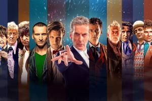 david tennant doctor who matt smith tenth doctor the doctor