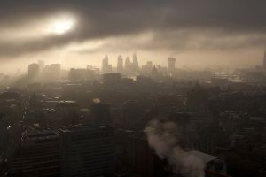 daylight urban architecture skyscraper clouds london nature mist cityscape landscape dark