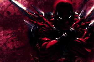 deadpool comic art antiheroes comics marvel comics