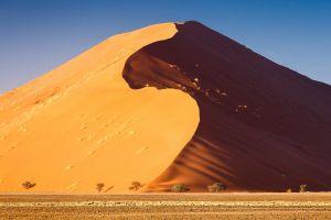 desert dune sand landscape