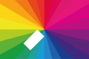 digital art cover art spectrum artwork colorful