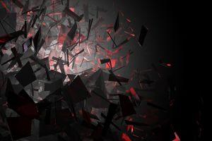 digital art render cgi abstract