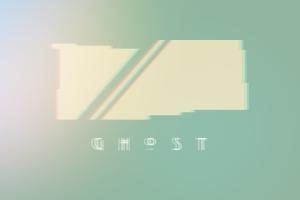 digital art vintage abstract anime modern minimalism ghost