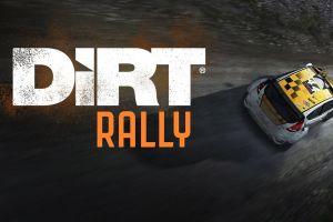 dirt dirt rally video games
