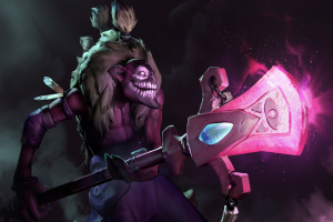 dota 2 dazzle loading screen