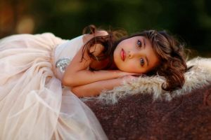 dress children photography