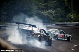 drift nissan s13 silvia car s13 nissan smoke