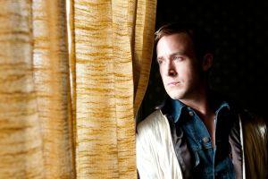 drive (movie) ryan gosling movies men drive looking away