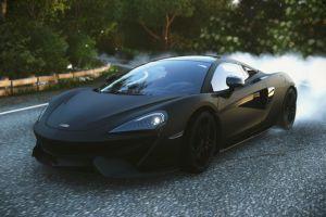 driveclub car mclaren racing mclaren 570s