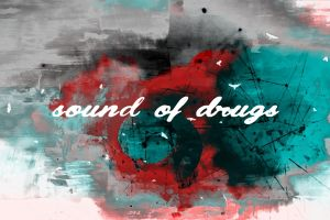 drugs abstract painting artwork